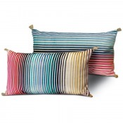 Coussin Jacaranda Rectangle Automne Missoni Home