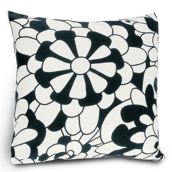 coussin vevey noir blanc missoni home. Black Bedroom Furniture Sets. Home Design Ideas