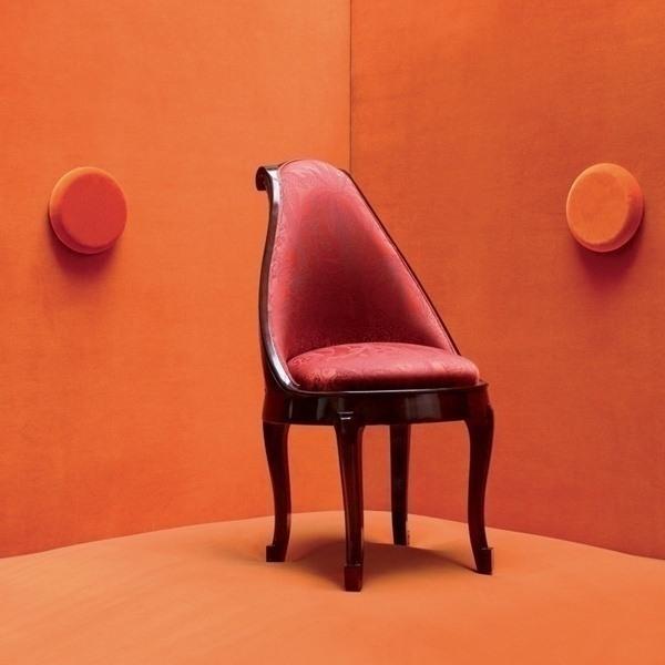 tissu jardin d 39 eden tassinari et chatel. Black Bedroom Furniture Sets. Home Design Ideas