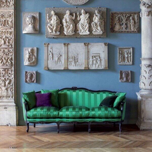 soierie fontenay tassinari et chatel. Black Bedroom Furniture Sets. Home Design Ideas