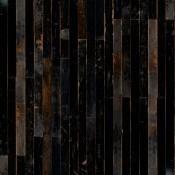 Papier peint Scrapwood 05 Charbon NLXL by Arte