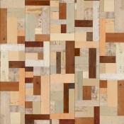 Papier peint Scrapwood 06 Grège NLXL by Arte