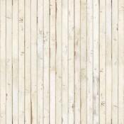 Papier peint Scrapwood 08 Blanc NLXL by Arte