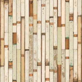 Scrapwood 01 Wallpaper Meudon NLXL by Arte