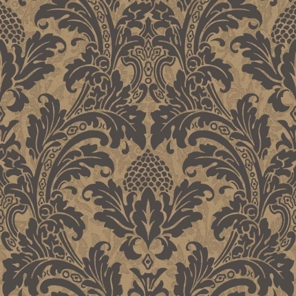 Papier peint Blake Cole and Son Or 94/6033 Cole and Son