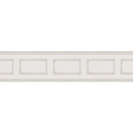 Bordure Library Cole and Son Blanc 98/8032 Cole and Son