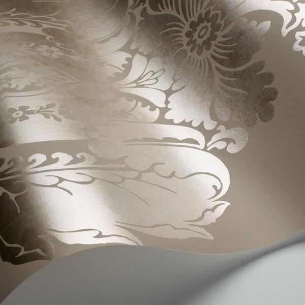 papier peint baudelaire cole and son. Black Bedroom Furniture Sets. Home Design Ideas