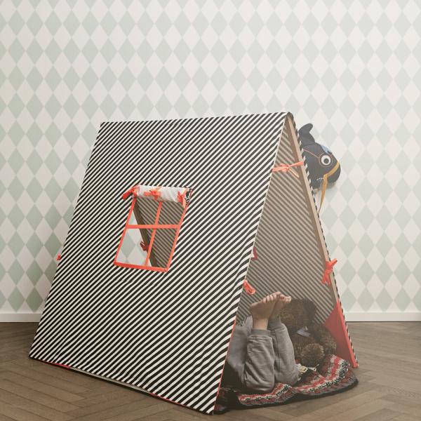 Papier Peint Harlequin Ferm Living