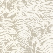 Papier peint Fern Canopy Little Greene