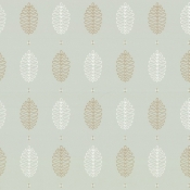 Papier peint Cones Daybreak Little Greene