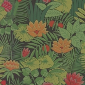 Papier peint Reverie Forest Little Greene