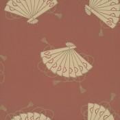 Papier peint Shojo Aquamarine Little Greene