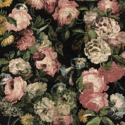 Papier Peint Midnight Garden House of Hackney Multi 1-WA-MGD-DI-MUL-XXX-004 House of Hackney