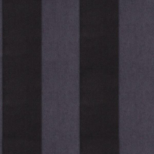 Papier Peint Stripe Velvet and Lin - Flamant