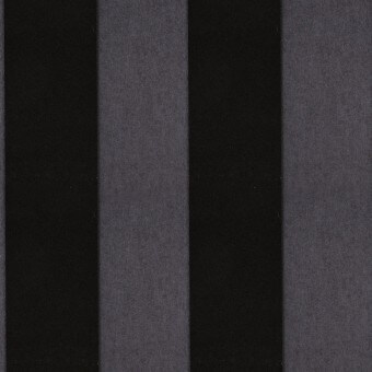 Stripe Velvet and Linen Wallpaper Artichaut Flamant