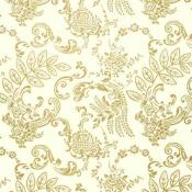 Tissu Marienlyst Prune Designers Guild