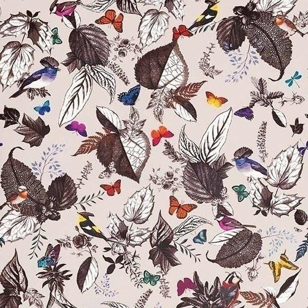 Papier Peint Bird Song - Osborne and Little