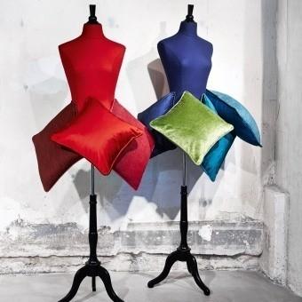 Castiglione Fabric Absinthe Christian Lacroix