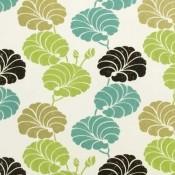 Tissu Manhattan Jade Designers Guild