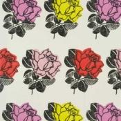 Tissu Ramblas Rose Designers Guild