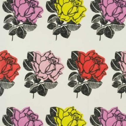 tissu ramblas designers guild. Black Bedroom Furniture Sets. Home Design Ideas