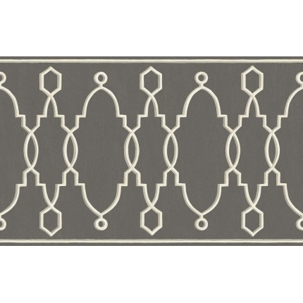 Bordure Parterre Cole and Son Fer 99/3015 Cole and Son