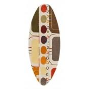Tapis Surf Malibu 1 Multi Gan Rugs