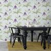 Papier peint Orchid Cole and Son