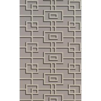 Rheinsberg Wallpaper Anthracite Designers Guild