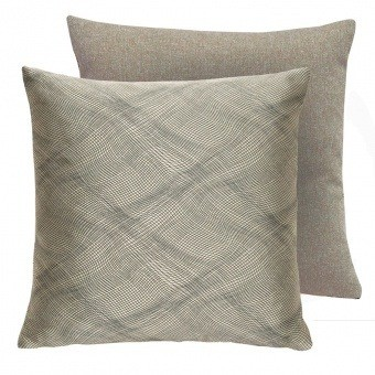 Pacific Cushion Beige Lelièvre