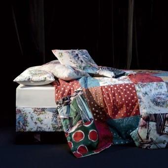 Volage Cushion Multico Jean Paul Gaultier