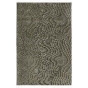 Tapis Curve 200x300 cm Olive Sahco