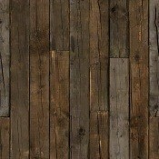 Papier peint Scrapwood 10 Ardoise NLXL by Arte