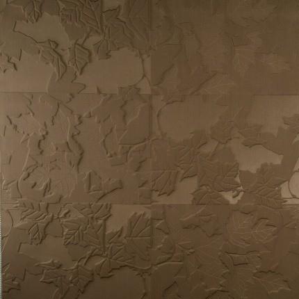 Revêtement mural Feuillage Arte Chocolat 10500 Arte