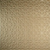 Revêtement mural Rosace Beige Arte
