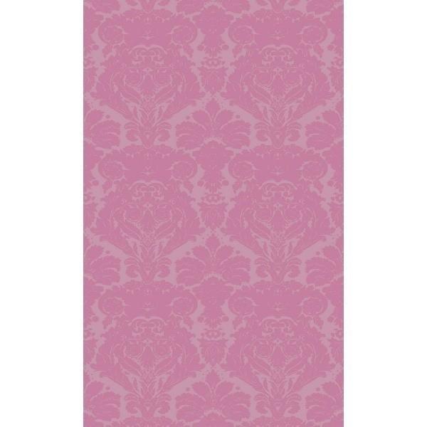 Damask Wallpaper Timorous Beasties Pink Pale HS DAM 4299 09