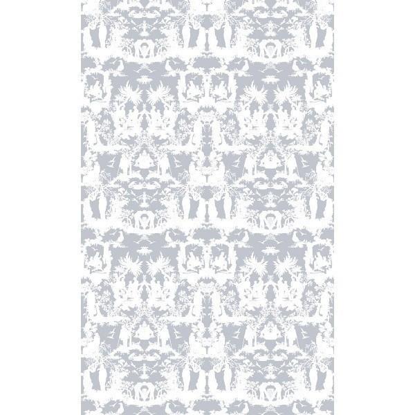 papier peint decouper 2 imprim la main timorous beasties. Black Bedroom Furniture Sets. Home Design Ideas