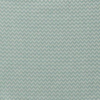 Chevron Fabric Gris Nobilis