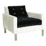 Fauteuil Domino Fauteuil Domino Designers Guild