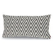 Coussin Nossen Rectangle Noir/Blanc Missoni Home