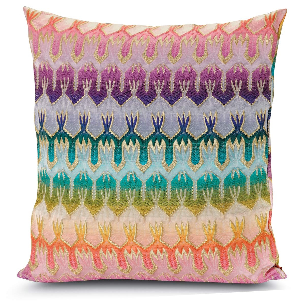 Pasadena Cushion   Missoni Home