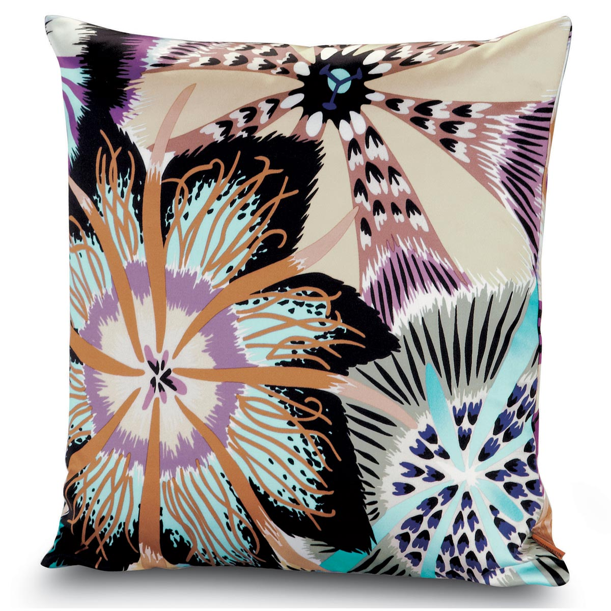 7be20a60457f Passiflora Giant Petit Carré Cushion Missoni Home · Passiflora Giant Petit Carré  Cushion Missoni Home · Passiflora Giant Petit Carré Cushion ...