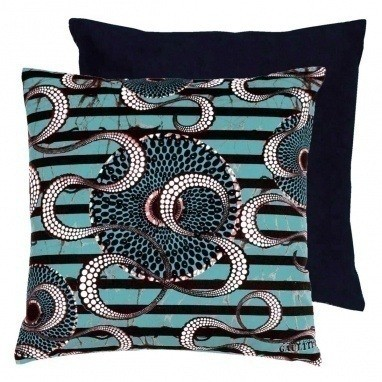 Coussin Influence Graphite Jean Paul Gaultier