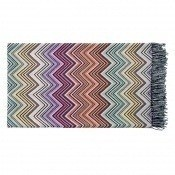 Plaid Perseo Multicolore Missoni Home