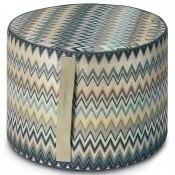 Cylindre Masuleh Bleu Missoni Home