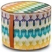 Cylindre Pasadena Multicolore Missoni Home