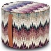 Cylindre Phrae Violet Missoni Home