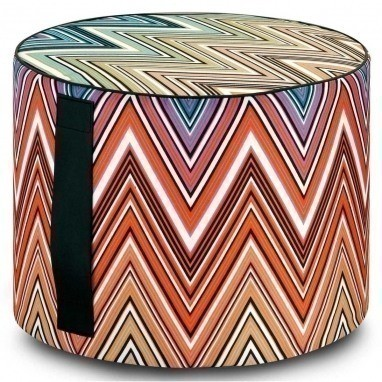 Cylindre Kew Outdoor Multicolore Missoni Home
