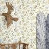 Papier peint Winter Birds Cole and Son