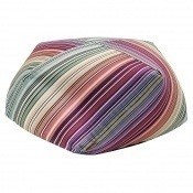 Pouf diamant Claremont Multicolore Missoni Home